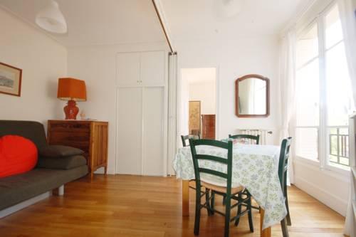 Apartment des fossés saint jacques - 4 adults-Apartment-des-fosses-saint-jacques-4-adults