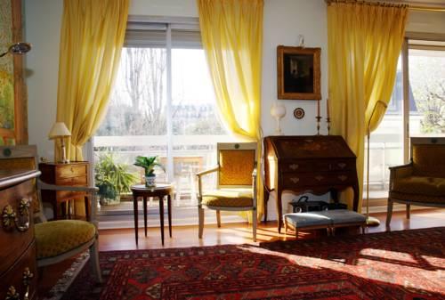 Apartment Boileau - 6 adults-Apartment-Boileau-6-adults
