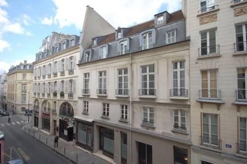 Apartment Monsieur-le-Prince - 2 adults-Apartment-Monsieur-le-Prince-2-adults