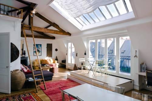Apartment du Château d'Eau - 6 Adults-Apartment-du-Chateau-d-Eau-6-Adults
