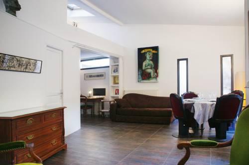 Apartment Belleville Street - 4 Adults-Apartment-Belleville-Street-4-Adults
