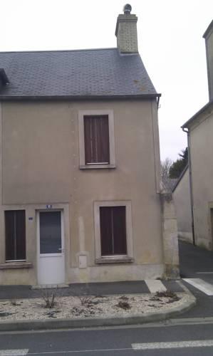Maison Dumas-Maison-Dumas