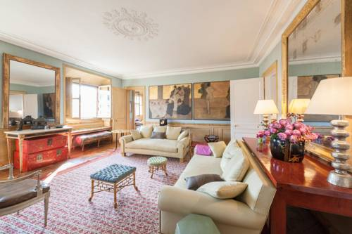onefinestay - Louvre-Opéra private homes-onefinestay-Louvre-Opera-private-homes