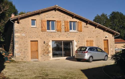 Four-Bedroom Holiday home Mouzon with a Fireplace 04-Four-Bedroom-Holiday-home-Mouzon-with-a-Fireplace-04