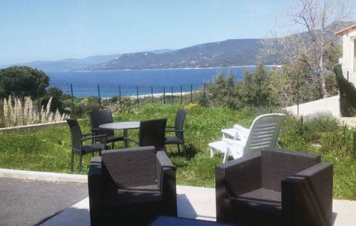 Two-Bedroom Apartment Propriano with Sea view 03-Two-Bedroom-Apartment-Propriano-with-Sea-view-03