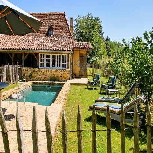 Country House quartier d'Afrique-Country-House-quartier-d-Afrique