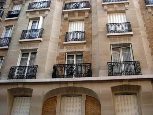 Apartment La Fourche-Apartment-La-Fourche