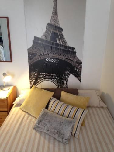 Apartment Centre of Paris Gare de Lyon-Apartment-Centre-of-Paris-Gare-de-Lyon