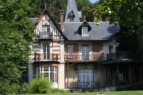 Villa du Châtelet-Villa-du-Chatelet