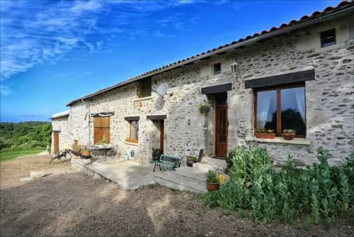 Le Puy Gites et Bed and Breakfast-Le-Puy-Gites-Bed-and-Breakfast
