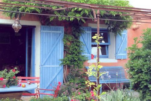 Holiday home Simiane-La-Rotonde-Holiday-home-Simiane-La-Rotonde