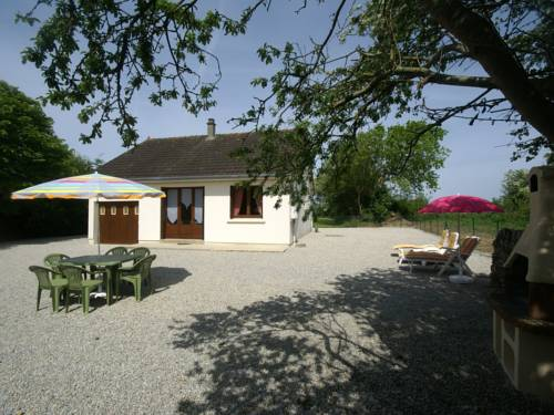 Holiday home Surville-Holiday-home-Surville