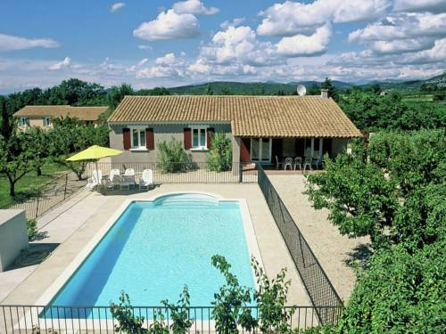 Spacious Villa at Malaucene France with Private Pool-Vakantiehuis-provence-Cote-d-Azur-II