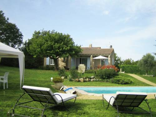 Rustic Villa with Swimming Pool at Cereste France-Villa-Coda