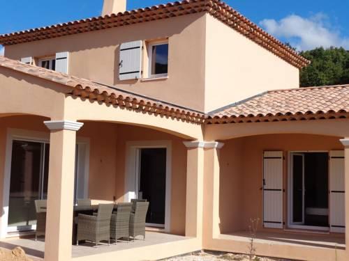Two Holiday Home in Le Plan-de-la-Tour with Pool-Villa-d-Artagnan-en-Dumas