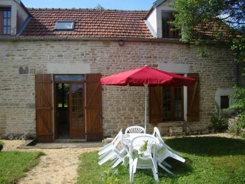 La maison d'Agnes en Haute Bourgogne-La-maison-d-Agnes-en-Haute-Bourgogne
