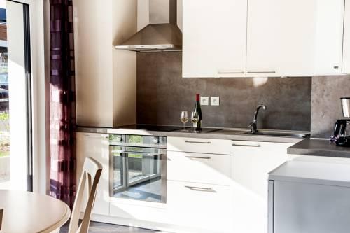 Appartements Villa Paladienne-Appartements-Villa-Paladienne