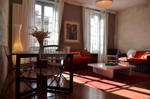 Bel appartement Villeneuve Lès Avignon-Bel-appartement-Avignon