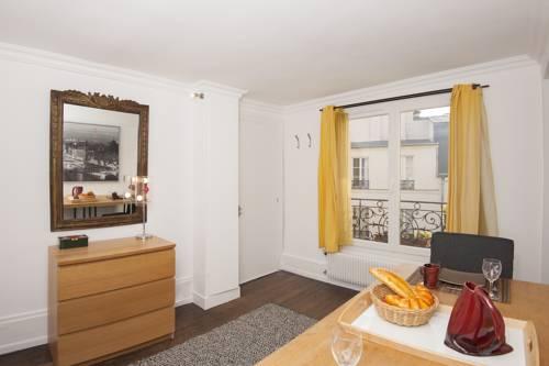 Parisianhome - Appartement 4 personnes quartier Montorgueil-Parisianhome-Appartement-4-personnes-quartier-Montorgueil