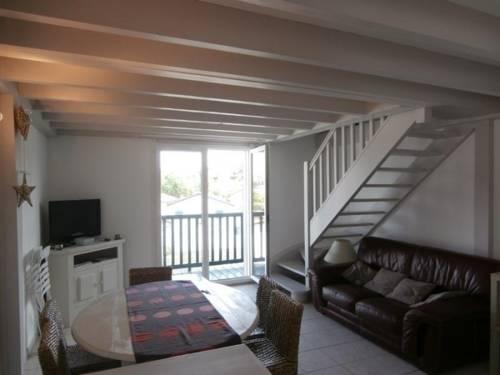 Rental Apartment Blanche - Ciboure-Rental-Apartment-Blanche-Ciboure