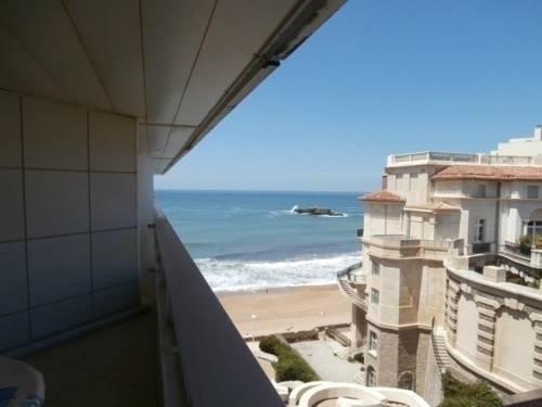 Rental Apartment Miramar 2 - Biarritz-Rental-Apartment-Miramar-2-Biarritz