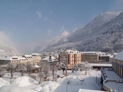 Rental Apartment Cesar - Cauterets-Rental-Apartment-Cesar-Cauterets