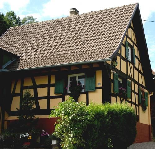Gîte du Windstein-Gite-du-Windstein