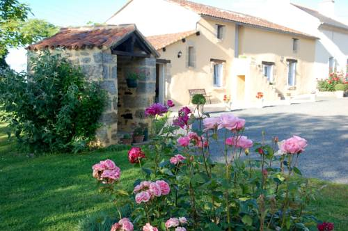Gite Rural Le Balloir-Gite-Rural-Le-Balloir