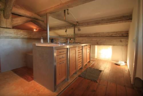 MS - Maison Loft-M-S-Loft-In-Saint-Remy-De-Provence