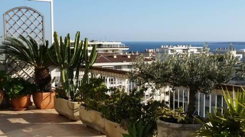 Cannes Penthouse Marechal Juin-Cannes-Penthouse-Marechal-Juin