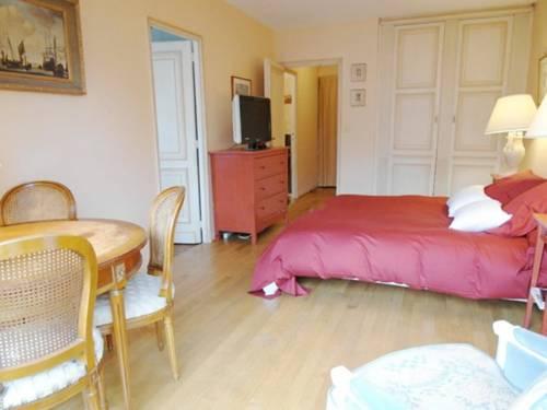 Apartment Rue Boileau-Apartment-Rue-Boileau