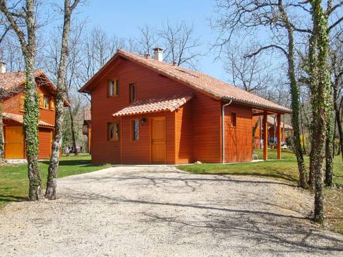 Holiday Home Les Genevriers-Holiday-Home-Les-Genevriers