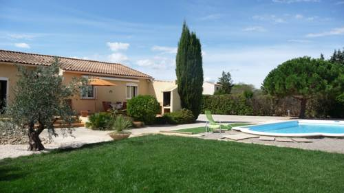 Holiday Home Chemin de Mandosse-Holiday-Home-Chemin-de-Mandosse