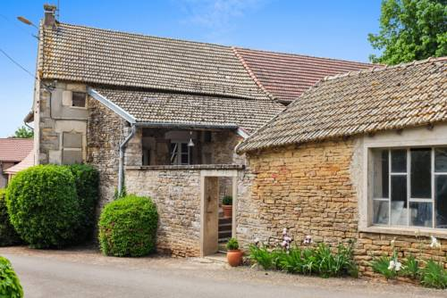 Holiday Home Le Clos de Grevilly-Holiday-Home-Le-Clos-de-Grevilly