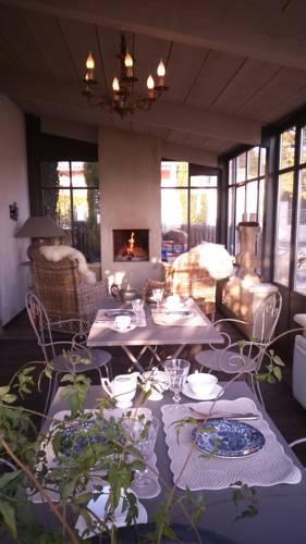 Le Vent d'Étoile BB and Guesthouses-Le-Vent-d-Etoile-B-B-and-Guesthouses
