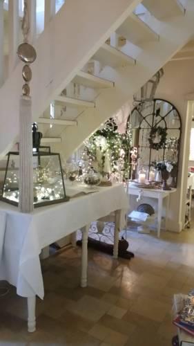 Chambres d'hôtes Jardin D'ivoire-Le-Jardin-D-ivoire