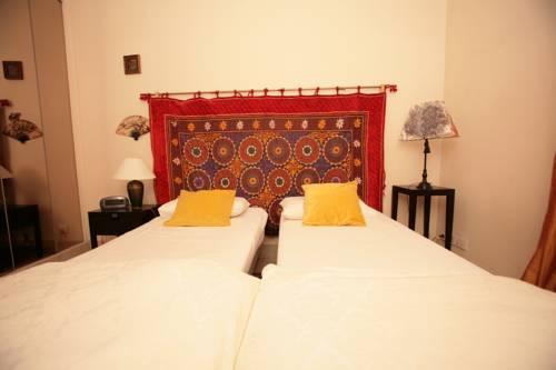 Beautiful Latin Quarter 1 Bedroom (197)-Beautiful-Latin-Quarter-1-Bedroom-197-