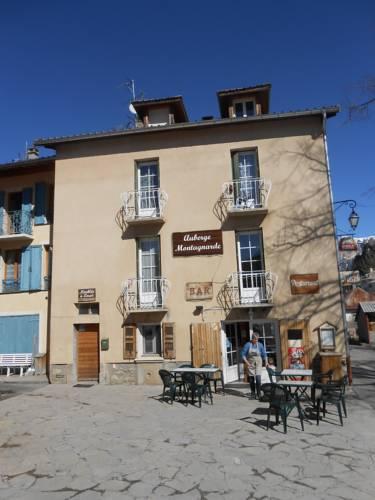 Auberge Montagnarde-Auberge-Montagnarde