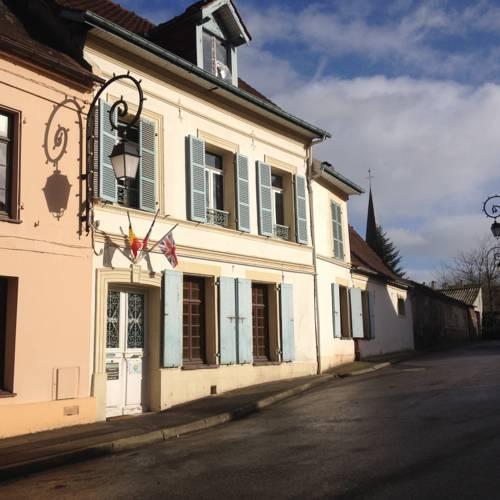 La Tannerie de Montreuil-La-Tannerie-de-Montreuil