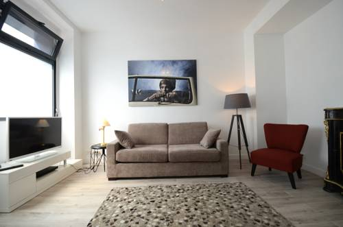 Gobelins Select Apartment-Gobelins-Select-Apartment