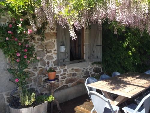 Le Cottage-Le-Cottage