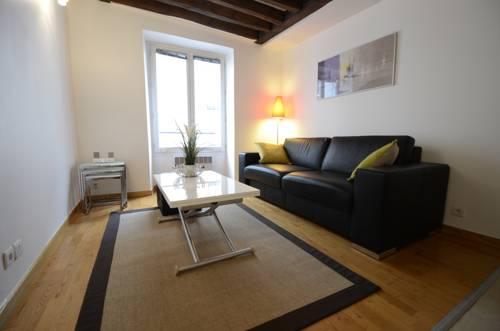 Marais Charm Apartment-Marais-Charm-Apartment
