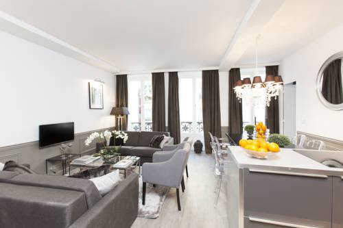 The Residence - Luxury 3 Bedroom Paris Center-The-Residence-Luxury-3-Bedroom-Paris-Center