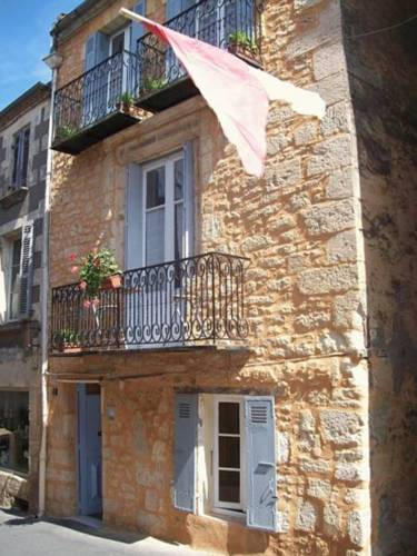 Belvès Holiday Apartments-Belves-Holiday-Apartments