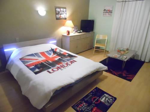 Chambre Tout Confort-Chambre-Tout-Confort