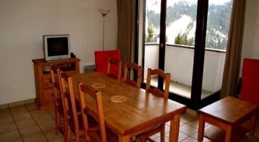 Rental Apartment Grand Massif III - Flaine-Rental-Apartment-Grand-Massif-III-Flaine