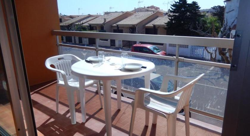 Rental Apartment Alberes - Port-La-Nouvelle-Rental-Apartment-Alberes-Port-La-Nouvelle