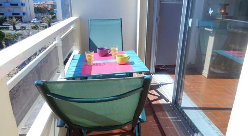 Rental Apartment Amphores - Port-La-Nouvelle-Rental-Apartment-Amphores-Port-La-Nouvelle