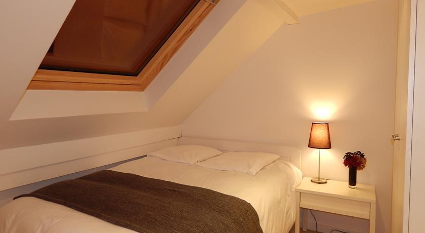 Apartment Paris - Seine-Apartment-Paris-Seine