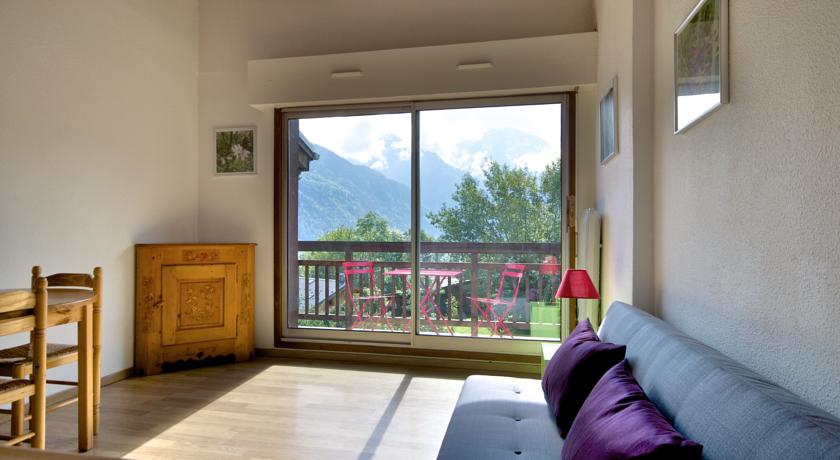 Spacious duplex apartment with Mont Blanc View-Spacious-duplex-apartment-with-Mont-Blanc-View